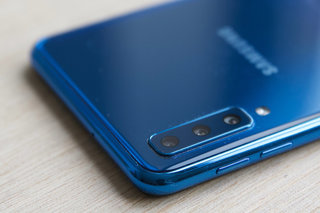 Samsung Galaxy A7 review image 8