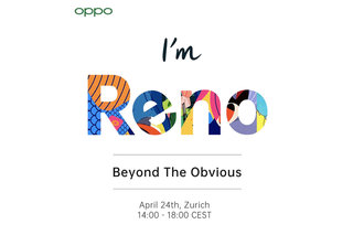 Oppo Reno event How to watch and what to expect image 1