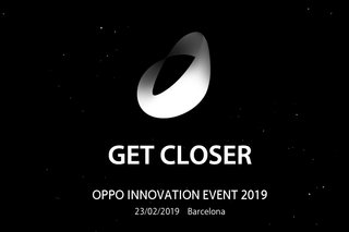 Oppo MWC 2019 event: How to watch and what to expect