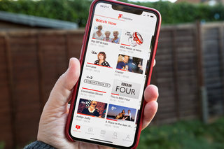 Freeview hits iOS, start live and on demand shows from free app