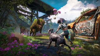 Far Cry New Dawn preview screens image 2