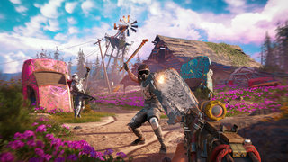 Far Cry New Dawn preview screens image 3