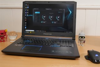 Acer Predator Helios 500 review A chunky monster of a gaming laptop image 2