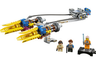 These are Legos 20th anniversary Star Wars sets image 2