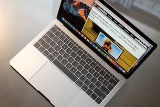Future MacBook laptops might get this glass panel keyboard
