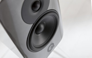 Q Acoustics offers a more interior-friendly version of its flagship loudspeaker image 3