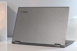 Lenovo Yoga C630 WOS review image 2