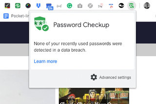 Google can now tell you if your logins have been compromised