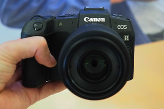 Canon EOS RP review image 10