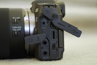Canon EOS RP review image 7