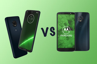 Motorola Moto G7 Plus vs Moto G6 Plus: moet je upgraden?