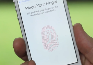 Apple's next version of Touch ID could use sound to scan fingerprints