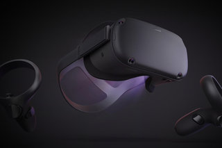 Next Oculus VR headset might be a camera-packed unit called Rift S