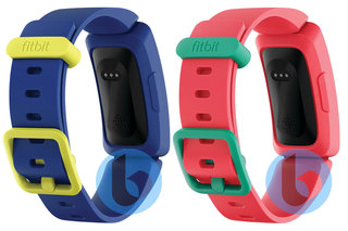 Fitbit Aiming At Even Younger Kids With Leaked Fitness Tracker image 2