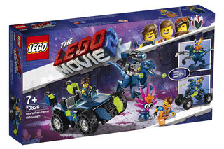 21 Lego sets from The Lego Movie 2 The Second Part - every set covered image 12
