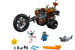 21 Lego sets from The Lego Movie 2 The Second Part - every set covered image 14
