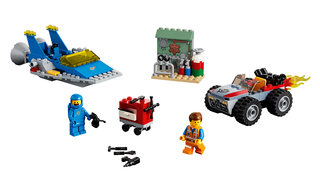 21 Lego sets from The Lego Movie 2 The Second Part - every set covered image 5