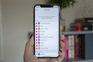 How To Edit And Customise Control Centre On Your Iphone image 3