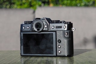 Fujifilm X-T30 review product shots image 3
