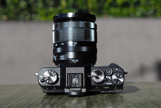 Fujifilm X-T30 review product shots image 4