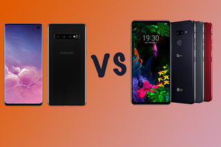 Samsung Galaxy S10 vs LG G8 ThinQ: Which should you buy?