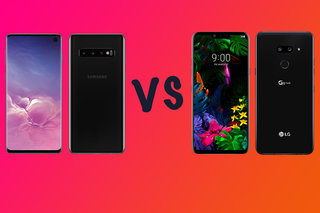 Samsung Galaxy S10 vs LG G8: Which should you buy?