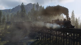 Red Dead Redemption 2 screens image 2
