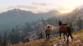 Red Dead Redemption 2 screens image 7