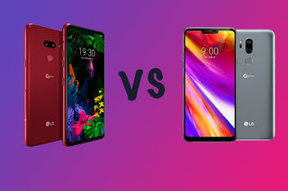 LG G8 ThinQ vs LG G7 ThinQ: What's the difference?