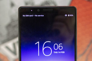 Sony Xperia 1 preview Standing tall image 12
