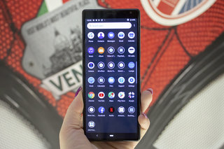 Sony Xperia 10 Plus initial review Mid-range marvel image 11