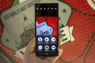 Sony Xperia 10 initial review image 11