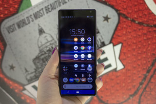 Sony Xperia 10 initial review image 13
