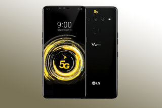 LG V50 ThinQ with Sprint 5G leaks foretelling February launch