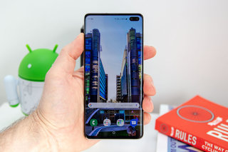 samsung galaxy s10 plus review image 1