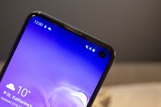 Samsung Galaxy S10e initial review image 16