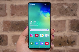 Samsung Galaxy S10 initial review image 1