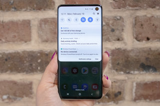 Samsung Galaxy S10 initial review image 14