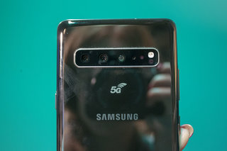 Samsung Galaxy S10 5G initial review To infinity and beyond image 8