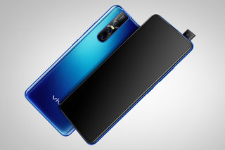 It's official: Vivo packed the notch-free V15 Pro with a 32MP pop-up camera