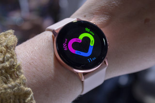Samsung Galaxy Watch Active initial review Slim sporty lightweight image 1