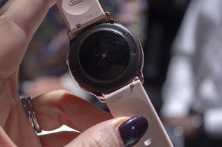 Samsung Galaxy Watch Active initial review Slim sporty lightweight image 17