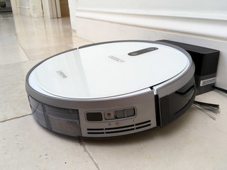 Ecovacs Deebot 710 review image 5