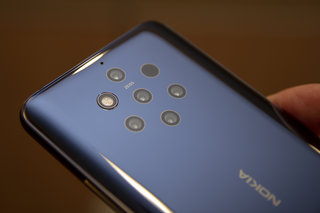 New Nokia Phone 2019 Nokia 9 PureView initial review: Pursuing photographic perfecti