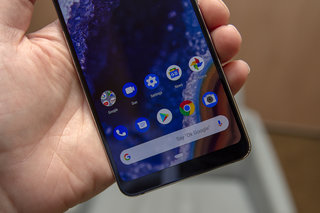 Nokia 9 PureView initial review image 5