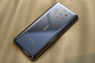 Why the Nokia 9 PureView uses Qualcomm Snapdragon 845
