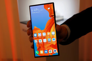 Huawei Mate X collection image 1