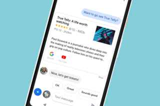 Google brings Assistant to Messages on Android