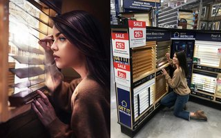 Behind The Scenes Of Instagram This Artist Shows Us What Goes Into Beautiful Snaps image 15