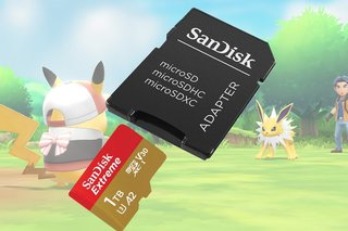 1TB microSD cards revealed with ultra-fast speeds and a hefty price tag